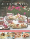 The Perfect Afternoon Tea Book - Antony Wild, Simona Hill