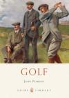 Golf - John Pearson