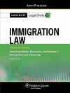 Casenote Legal Briefs: Immigration Law: Keyed to Aleinikoff, Martin, Motomura, and Fullerton's Immigration and Citizenship, 6th Ed. - Casenote Legal Briefs