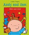 Andy and Sam - Liesbet Slegers