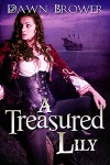 A Treasured Lily - Dawn Brower
