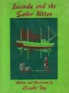 Lucinda And The Sailor Kitten - Rosalie K. Fry