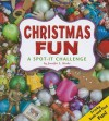 Christmas Fun: A Spot-It Challenge (A+ Books: Spot It) - Jennifer L. Marks