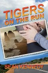 Tigers on the Run (Tigers & Devils) - Sean Kennedy