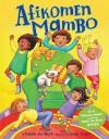 Afikomen Mambo [With CD (Audio)] - Joe Black, Linda Prater