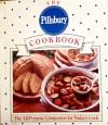 Pillsbury Cookbook: The All-Purpose Companion for Today's Cook (Ring-bound) - Pillsbury Editors