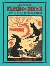 Aesop's Fables in Rhyme for Little Philosophers - John Martin, George Leonard Carlson, W. Fletcher White