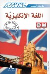 Assimil Pack English for Arabic Speakers ; BOok plus 4 cd's - Assimil