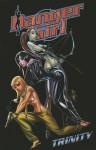 Danger Girl: Trinity - John Royle
