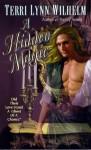 A Hidden Magic - Terri Lynn Wilhelm