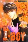 Jungle Boy Vol. 3 - Rie Nakamura