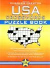 USA Crosswords Puzzle Book #34, Vol. 34 - Charles Preston