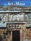 The Art of Maya - Henri Stierlin