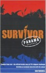 Survivor - Panama: The Official Companion to the Second Series of TV's Biggest Challenge - Dan Waddell