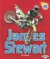 James Stewart (Amazing Athletes) - Jeff Savage
