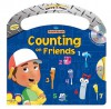 Disney Handy Manny: Counting on Friends - Laura Gates Galvin