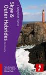 Skye & Outer Hebrides (Footprint Focus) - Alan Murphy