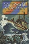 Saltwater Summer - Roderick L. Haig-Brown