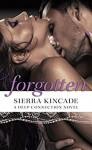 Forgotten (Deep Connection Novel, A) - Sierra Kincade