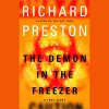 The Demon in the Freezer - Richard Preston, Paul Boehmer, Books on Tape