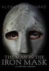 The Man In The Iron Mask (Library Edition) - Simon Vance, Alexandre Dumas