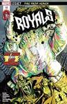 Royals (2017-) #12 - Al Ewing, Javier Rodriguez, Kevin Libranda