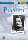 Puccini: His Life and Music (His Life & Music) - Julian Haylock