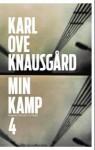 Min kamp 4 - Karl Ove Knausgård