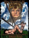 The Queen's Slave Woman Book VII: The Piercing of Jendri - Susanna Valent