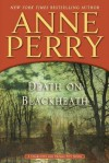 [ Death on Blackheath Perry, Anne ( Author ) ] { Hardcover } 2014 - Anne Perry
