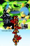 Kekkaishi Vol. 27 - Yellow Tanabe