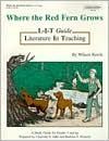 Where the Red Fern Grows (LIT guide: Literature in teaching) - Charlotte S. Jaffe