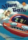 Alien Tale - Christine Moorcroft, Christine Moorcroft