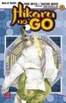 Hikaru No Go 15 - Yumi Hotta, Takeshi Obata