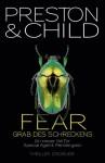 Fear - Grab des Schreckens (Pendergast, #12) - Douglas Preston