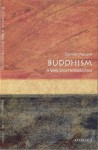 Buddhism: A Very Short Introduction - Damien Keown