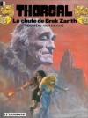 La chute de Brek Zarith - Grzegorz Rosiński, Jean Van Hamme
