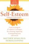 Self-Esteem - Matthew McKay, Patrick Fanning