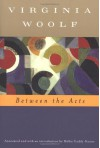 Between the Acts (Annotated) - Virginia Woolf, Mark Hussey