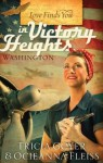 Love Finds You in Victory Heights, Washington - Tricia Goyer, Ocieanna Fleiss