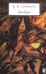 Apocalypse - D.H. Lawrence, Mara Kalnins