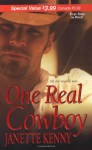 One Real Cowboy - Janette Kenny