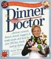 Dinner Doctor - Anne Byrn, Mike Rutherford Studios (Photographer)