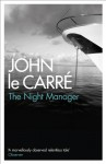 The Night Manager (Audio) - John le Carré