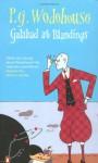 Galahad at Blandings - P.G. Wodehouse