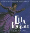 Ella Fitzgerald: The Tale of a Vocal Virtuosa - Andrea Davis Pinkney, Brian Pinkney