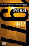 1977 - David Peace