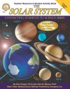 The Solar System, Grades 5 - 8: Connecting Students to Science - Don Powers, John B. Beaver