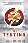 The Testing - Joelle Charbonneau
