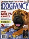 Dog Fancy Magazine October 2008 Shar Pei (Single Back Issue) - Dog Fancy